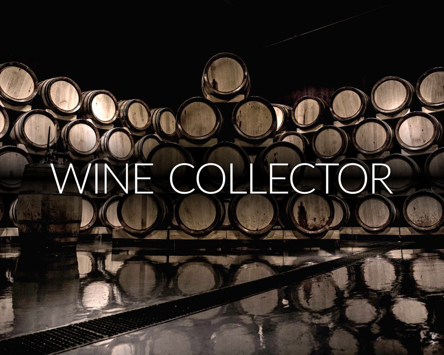 Wine Collector